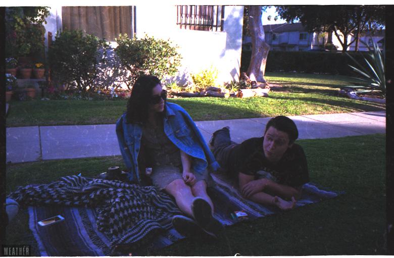 Tori and Eric
